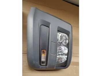 MAN koplamp / headlight TGL Euro6 - prednja svjetla